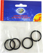 Aqua Nova Valve Tap O-Ring 4-Pack for NCF-1800/2000