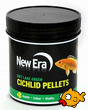 New Era Rift Lake Cichlid Green Pellets 120g Green