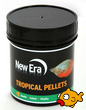 New Era Tropical Pellets 300g