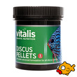 Vitalis Aquatic Nutrition Discus Pellets 120g